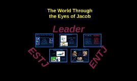 the world through the eyes of Jacob