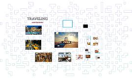 TRAVELING (orange book)