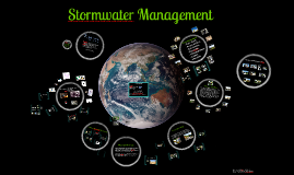 Creative Methods to Manage Stormwater (Updated 3/3/14)