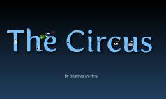 Brianitza M. - Circus