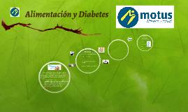 Alimentación y Diabetes