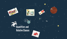 Quantifiers and Relative Clauses