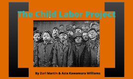The Child Labor Project