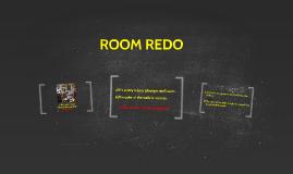 COMMUNICATION: ROOM REDO (B04)