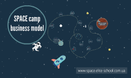 Copy of SPACE camp