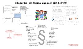 Copy of G8/G9