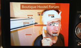 Boutique Hostel Forum