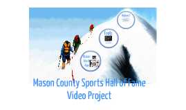 Sports Hall of Fame Proposal