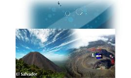 Copy of El Salvador