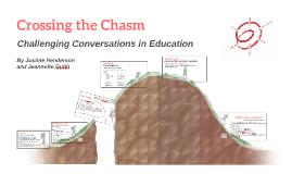 Challenging Conversations Inquiry 2017