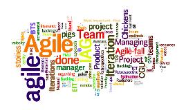 Our agile