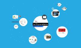 La TV y su entorno en Ecuador