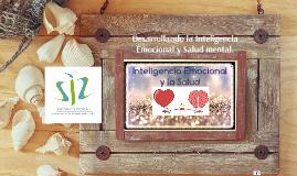 Copy of Inteligencia Emocional y la Salud.