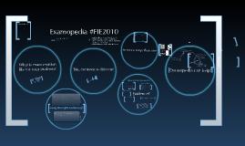 Copy of Examopedia Uoplt