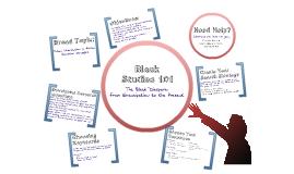 Copy of BLST 101