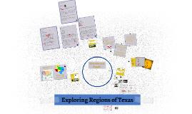 Exploring Texas