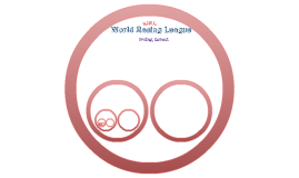 World Racing League (W.R.L.)