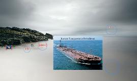 Copy of Barcos/Buques tanqueros o petroleros