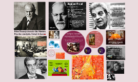 Film Theory - Freud and Lacan