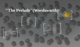 """The Prelude"" (William Wordsworth)"