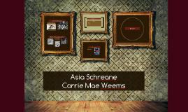 Asia Schreane