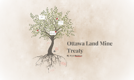 Ottawa Land Mine Treaty
