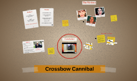 Crossbow Cannibal