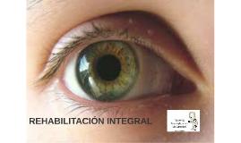 MODELO DE REHABILITACION
