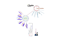 I-Tanks Case Studies 2013