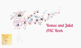Copy of Romeo and Juliet ABC Book