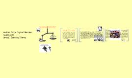 Analisis de la sentencia C-141/2010