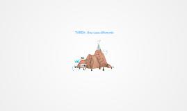 TAREA: Una casa diferente