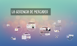Copy of GERENCIA DE MARKETING