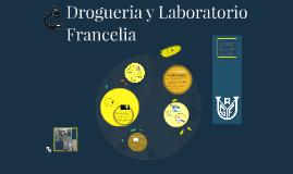 Drogueria y Laboratorio Francelia