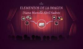 ELEMENTOS DE IMAGEN