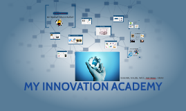 MY INNOVATION ACADEMY