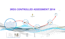 3rds CONTROLLED ASSESSMENT 2014