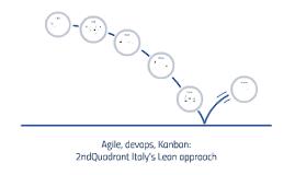 Agile, devops, Kanban: 2ndQuadrant Italy's Lean approach