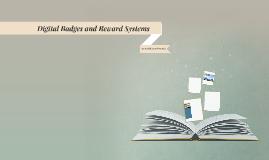 Digital Badges and Reward Systems