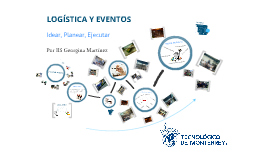 Logística y Eventos