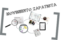 Copy of MOVIMIENTO ZAPATISTA