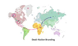Desti-Nation Branding