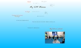 My CFF Mission