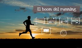 El running
