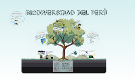 Copy of BIODIVERSIDAD DEL PERU