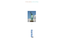 Copy of Statue of Liberty and a Chemical Reatcion