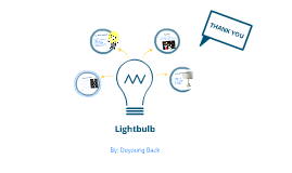 Duyoung's Lightbulb