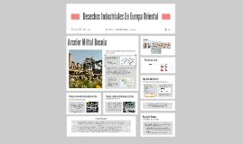 Desechos Industriales En Europa Oriental
