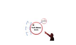 York Motos S.A.S