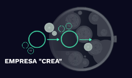 """EMPRESA """"CREA"""""""